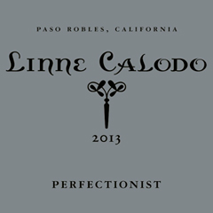 2013 Perfectionist- Linne Calodo